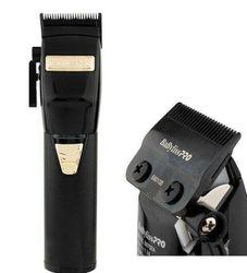 BaByliss Pro REDFX Lithium Black/Gold Barber Hair Clipper/BabylissPro Trimmer
