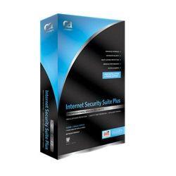 CA Technologies Internet Security Suite Plus [JW-CAIS3U1Y]