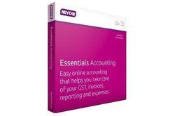 MYOB Essentials Accounting with Payroll 3 Month Paid Trial [LVPAY-90TD-RET-AU-ESSACCPAY-TD]