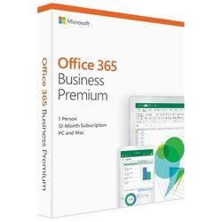 Microsoft Office 365 Business Premium ESD Licence [KLQ-00210]