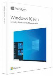 MS Windows 10 PRO Retail 32/64Bit - USB Drive -Retail Box [HAV-00060]