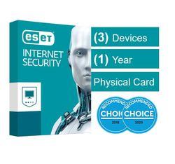 ESET Advncd Internet Security OEM 3Devices 1Y [AV-ESISOEM-3D1Y]