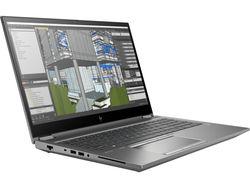 "HP ZBook Fury 15 G7 15.6"" Laptop, W-10885M, 32GB, 512GB SSD+1TB HDD, T2000, 4G, Windows 10 Pro [2P5L3PA]"