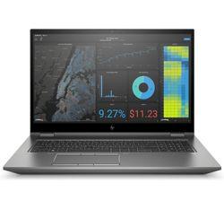 "HP ZBook Fury 17 G7 Mobile Workstation 17.3"" Full HD Xeon 32GB, 2TB HDD+1TB SSD, Quadro T2000, Windows 10 Pro Grey [2P5M8PA]"