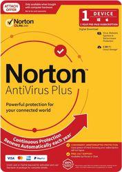 Norton Nav Plus 2GB 1U 1D 1Y Attach ENR DVDSL [21396448]