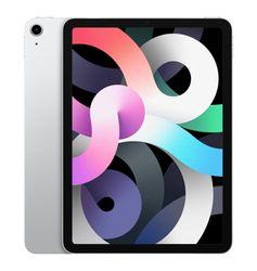 Apple 10.9-inch iPad Air (4th Gen) Wi-Fi 256GB - Silver [MYFW2X/A]