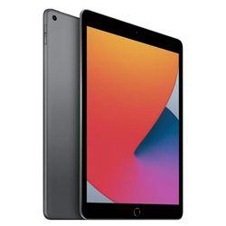 Apple 10.2-inch iPad (8th Gen) Wi-Fi 32GB - Space Grey [MYL92X/A]