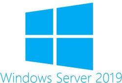 Microsoft Windows Server 2019 5 License(s) License English [R18-05657]