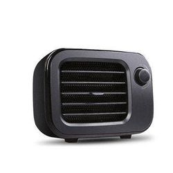 New Mini Household Desktop Heater PTC Wide Angle Fast Heating Convective Air Duct Intelligent Temperature Control