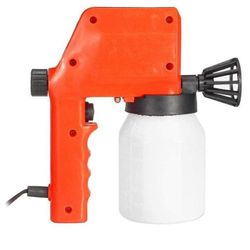 Electrical Spray Nozzle Paint Sprayer Wall Decorative Painting Blender Paint Sprayers
