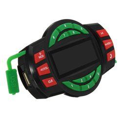 Motorcycle Handlebar USB SD FM Radio MP3 Speaker with bluetooth Function