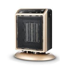 900W/400W Regulated Mini Heater Electric Heater Personal Space Small Room Use Winter Air Warmer