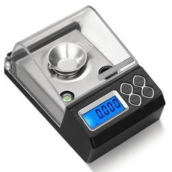 1Set Precision Jewelry Electronic Digital Balance Weight Pocket Scale