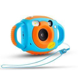 Children's Mini Cartoon Toy Digital Anti-fall USB Camera