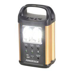 Solar Recharge LED Light Kit