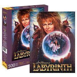 Labyrinth 500pc Puzzle