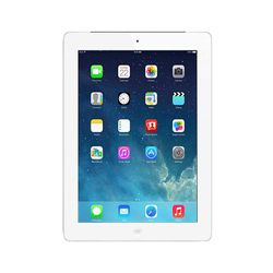Apple iPad 4 A1458 16GB White [Excellent Grade]