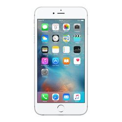 Apple iPhone 6S Plus A1687 32GB Silver [Great Grade]