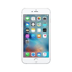 Apple iPhone 6S Plus A1687 32GB Silver [Excellent Grade]