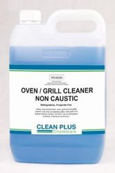 New Best Buy Kitchen Care 408 Oven and Grill Cleaner Non Caustic - Blue 15L