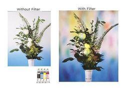Cokin A81 Coloured Vaseline Filter