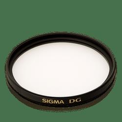 Sigma 86mm EX DG UV Filter