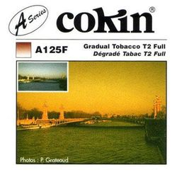 Cokin A125F Tobacco 2-Full Stop Filter