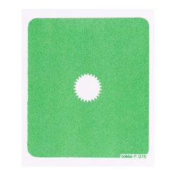 Cokin Wide Angle Colour Spot Filter - Green