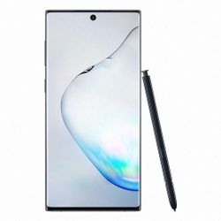 [Open Box - As New] Samsung Galaxy Note 10+ Plus 5G (512GB/12GB, Opt) - Aura Black