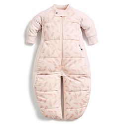 Ergopouch Sleep Suit Bag Pouch Tale 3.5 Tog 2-12 M Quill