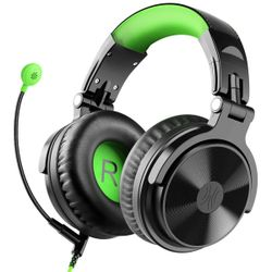OneOdio Pro G Gaming Stereo Headset   Wired Headphones with Mic