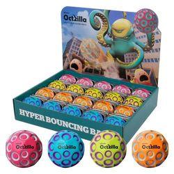 Waboba Toys and Games Octzilla Land Hyper Bouncing Ball Octopus Space Alien