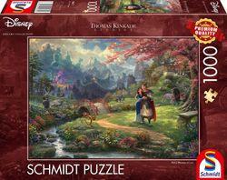 Mulan Disney Jigsaw Puzzle (1000 Pieces)