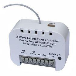 Z-Wave Garage Door Opener