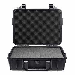 Waterproof Hard Carry Tool Case Bag Storage