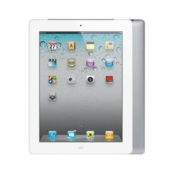Apple iPad 2 (Wifi + Cellular) 32GB White - Excellent Condition (Refurbished)