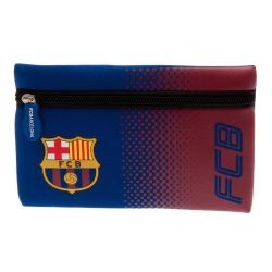 FC Barcelona Pencil Case (Blue/Red) (One Size)