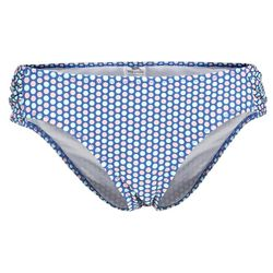 Trespass Womens/Ladies Raffles Bikini Bottoms (Blush Dot) (XXL)