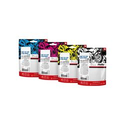 Pfeiffer Printer Cartridges, compatible with Brother LC-1100 / LC-67 & LC-980 / LC-38, Multi Pack, PFIB067Z