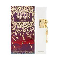 Justin Bieber The Key 100ml EDP (L) SP