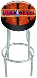 Arcade1Up Adjustable Stools - NBA Jam