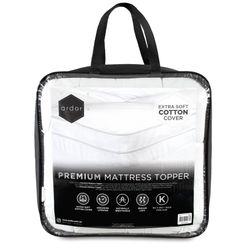Ardor Premium Mattress Topper (King Bed) - Afterpay & Zippay Available