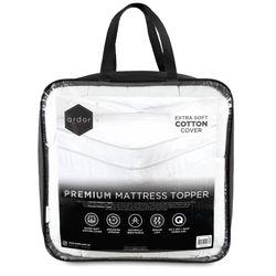Ardor Premium Mattress Topper (Queen Bed) - Afterpay & Zippay Available