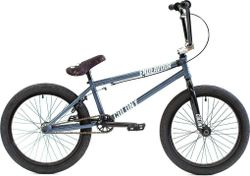 "Colony Endeavour 21"" Expert Level Complete BMX Bike Dark Grey"