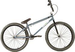 "Colony Eclipse 24"" Complete BMX Bike Dark Grey"