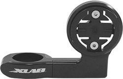 XLab Aerobar C-Fast Versadjust GoPro and Garmin/Wahoo Computer Mount