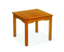 Everton Side Coffee Table