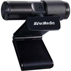PW313 AVERMEDIA Live Streamer Web Cam 313 1080P at 30Fps USB Camera