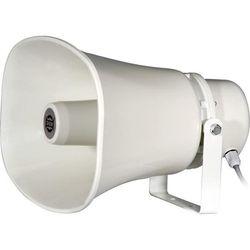 SC30AH SHOW 30W 100V Horn Speaker Ip66 Square Abs U Shape Bracket Abs Resin For Horn Flat, Inner Horn and Rear Cover 30W 100V HORN SPEAKER IP66