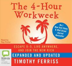 The Four Hour Working Week